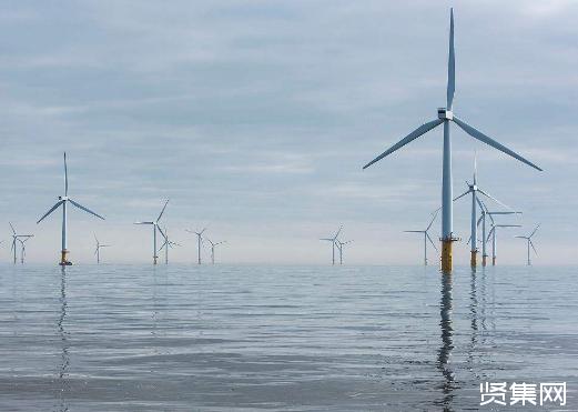 粤电集团海上风电保险首次国际路演成功!