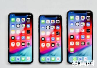 因最新iPhone XS和XS Max市场需求低于预期,苹果恢复生产iPhone X