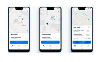 Waymo公司正式推出商业无人驾驶出租车服务