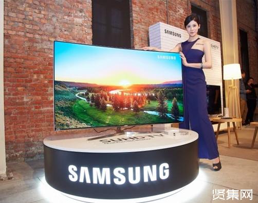 三星将在2019年关闭LCD厂,未来几年或投资超10兆韩元建QD-OLED生产线