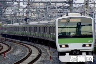 JR铁路公司宣布将在山手线实施自动驾驶试验