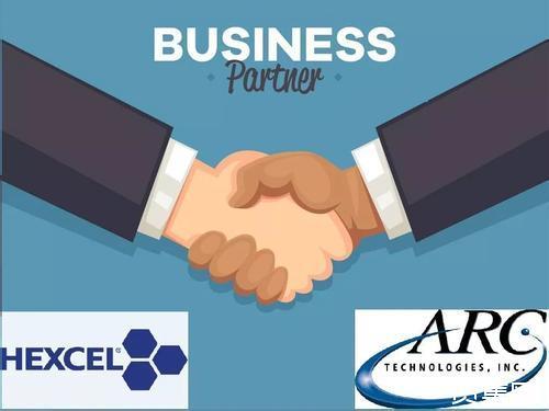 赫氏公司宣布1.6亿美元收购ARC Technologies公司
