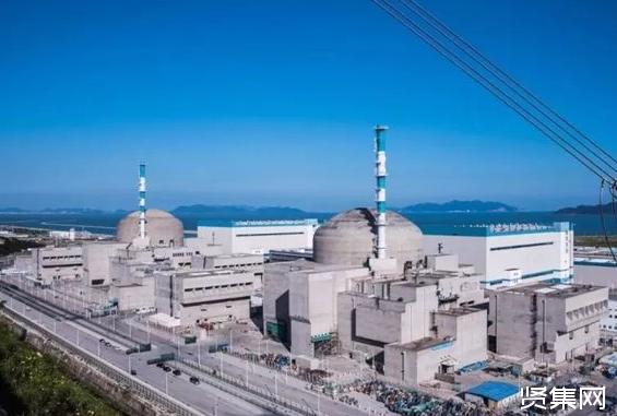台地脊核电合营拥有限公司1号机组具拥有商运环境