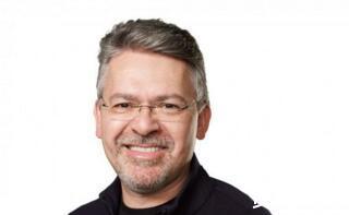 苹果机器学习和AI专家John Giannandrea荣升为高级副总裁