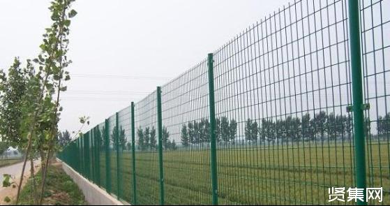 铁蒺藜围栏施工本领及装置提神事项