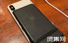 苹果即将发布iPhone XS专用智能电池保护壳传言再现新证据