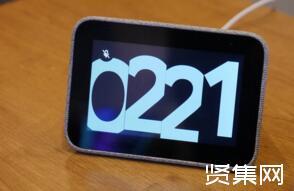 联想在CES展上推出智能时钟:内置谷歌语音助手,售价80美元