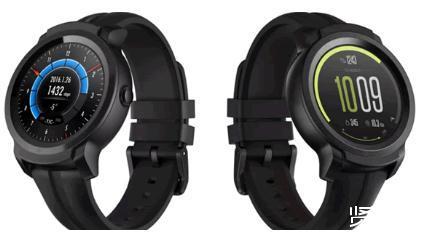 Mobvoi首款Wear OS手表能够检测到动作和手势