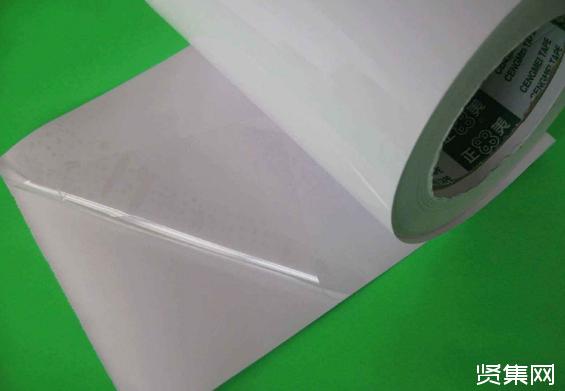 不干胶材料的基本结构和作用、不干胶材料的主要种类介绍