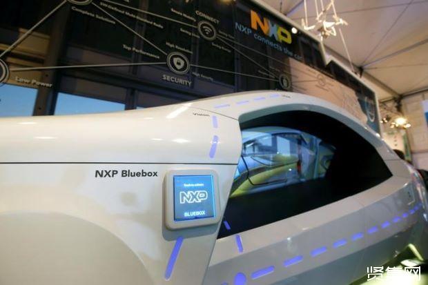 恩智浦与Kalray建立合作,开发全新自动驾驶平台