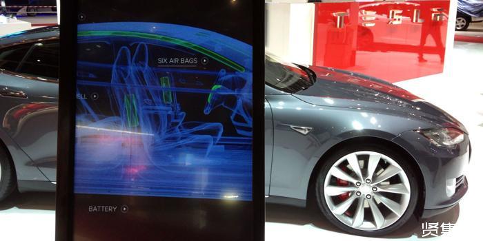 特斯拉最新专利:检测汽车故障,并自动驾驶至服务中心