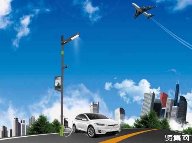 华体科技与双流交投共同出资设立合资公司,建设智慧路灯项目