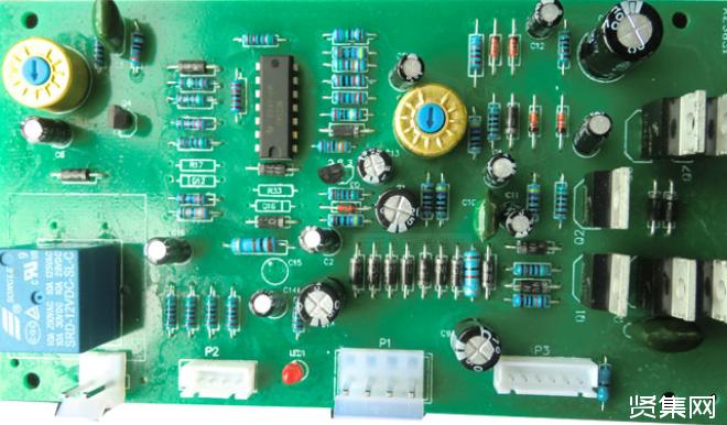 稳压器故障与维修,稳压器线路板维修方法
