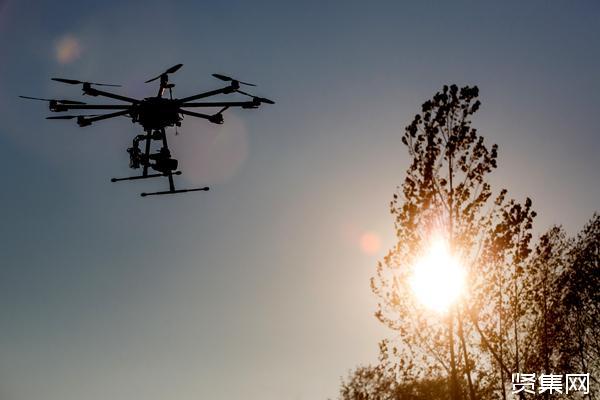 京东物流开启西南首个无人机配送常态化运营试点