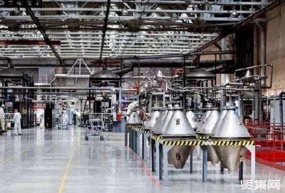 美国将新建离心级联 生产高丰度低浓铀