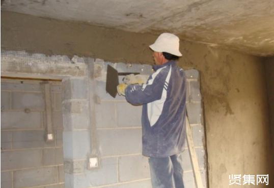 聚合物防水砂浆配比方法是什么?作用有哪些?