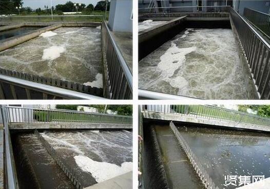 曝气生物滤池与传统活性污泥法、接触氧化法有哪些特点?