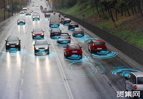 北京加快建设智能网联汽车产业