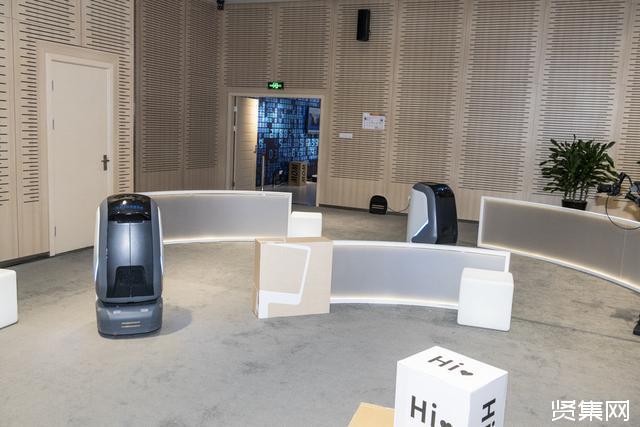 YOGO Robot发布YOGO Station智能配送站抢占无人配送的万亿市场