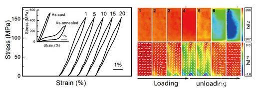 变磁性形状记忆合金:受控凝固对弹热制冷材料的性能影响