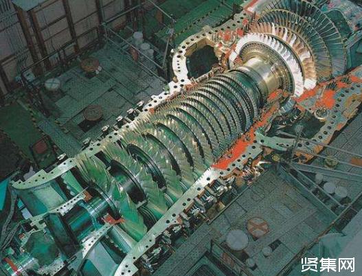 GE加快燃气轮机涡轮叶片修复 已完成了第2代叶片研制