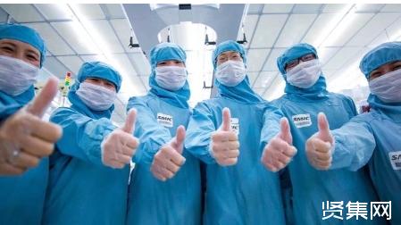 中芯国际 14 纳米今年实现量产!