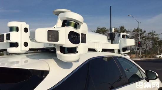苹果员工陈冀中被控窃取无人驾驶汽车项目商业机密被FBI调查