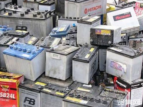 2025年废铅蓄电池回收率将达70%
