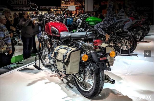 钱江摩托旗下的意大利摩托车品牌贝纳利(Benelli)计划在印度建立生产基地