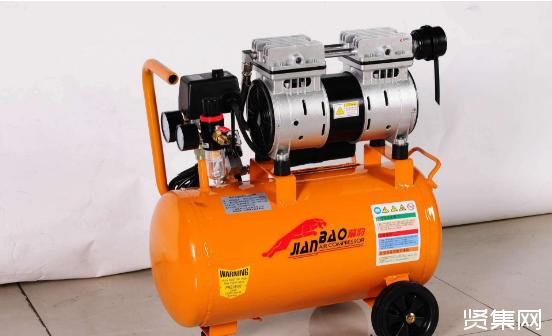 静音无油空压机的优势是什么?使用过程中有哪些注意事项?