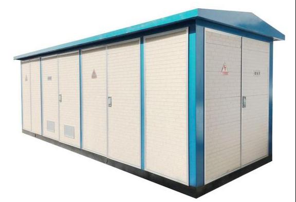 箱式变电站主要适用于哪些场所?箱式变电站如何配置?