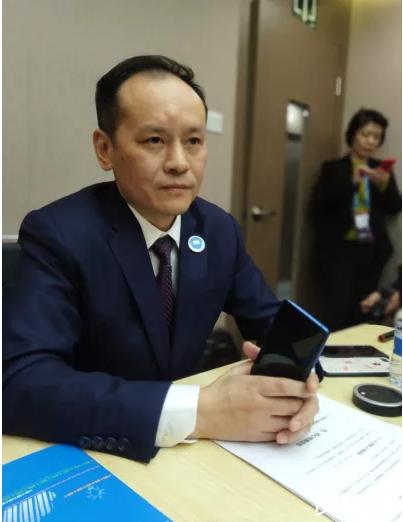 中兴终端CEO徐锋:硬实力加持 5G终端商用领先