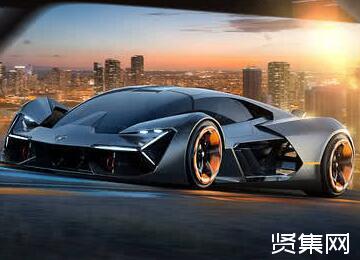 兰博基尼Huracan Evo Spyder敞篷版超跑首秀定于日内瓦车展