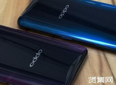 OPPO隐藏相机新专利曝光:手机顶部放置一个完整的第二屏幕