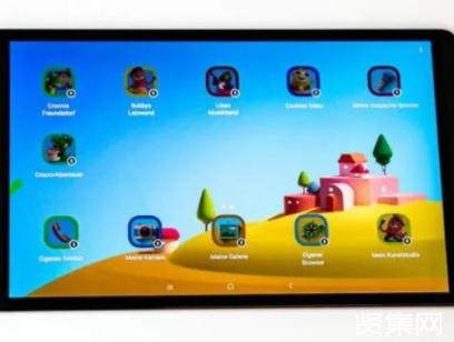 三星Galaxy Tab A3 XL平板已通过FCC认证,即将进入市场