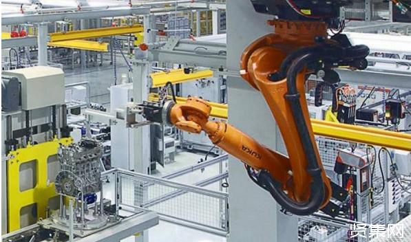 我国工业机器人系统集成商发展现状