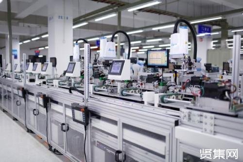 工业机器人自动化系统发展现状及未来趋势