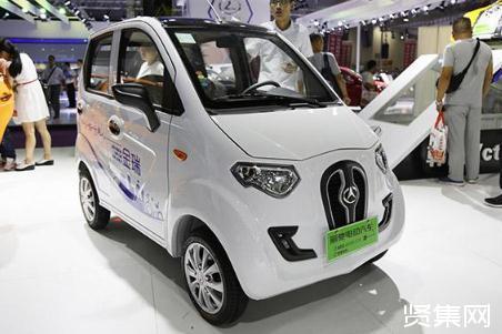 丽驰新能源汽车发展规划及发布新品增程式电动SUV丽驰V7