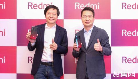 Redmi品牌发布会,价位将不断提高