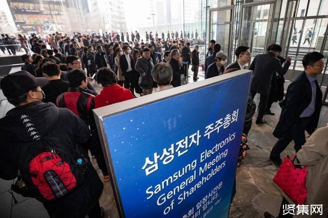 三星电子股东大会:中国市场成为关键词贯穿全??!