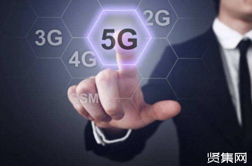 ?宽带资本董事长田溯宁:5G广阔的时代才刚刚开始