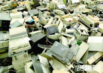 电子垃圾的危害有哪些