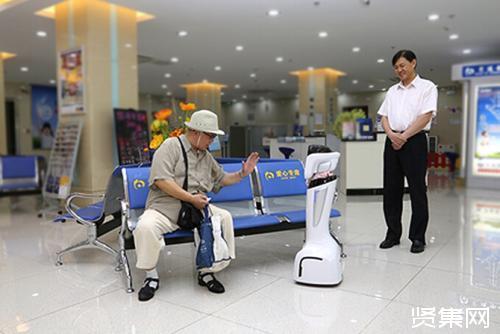 ?机器人产业五个维度的变化趋势
