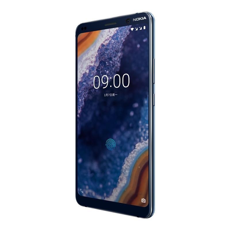 ?Nokia 9 PureView国内正式发布,售价为5499元