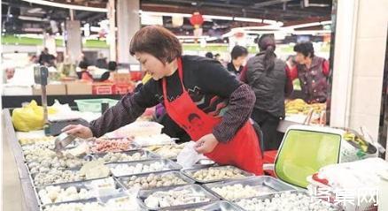 智慧菜场怎么样?与传统菜市场有何不同?