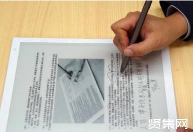 ?E Ink元太科技李政昊:2019年也将成为彩色电子纸的元年
