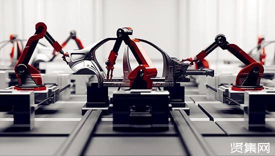 2019年中国制造业企业智能化路径研究报告