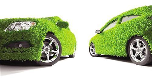 ?前途汽车董事长陆群:我国新能源汽车市场争夺战一触即发