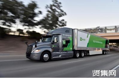 图森未来拒绝亚马逊收购敲响自动驾驶创业者警钟