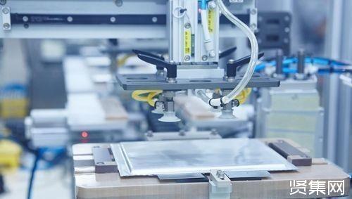 SK创新计划投资4.883亿美元在中国组建第二座电动车电池工厂